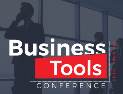 Business Tools 2018