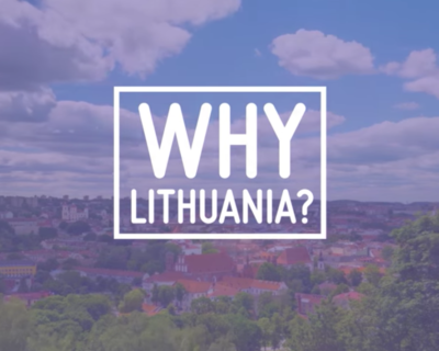 Why Lithuania