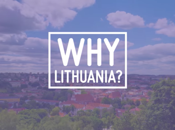 Why Lithuania?