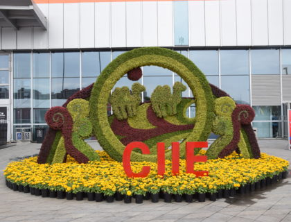 China International Import Expo 2020