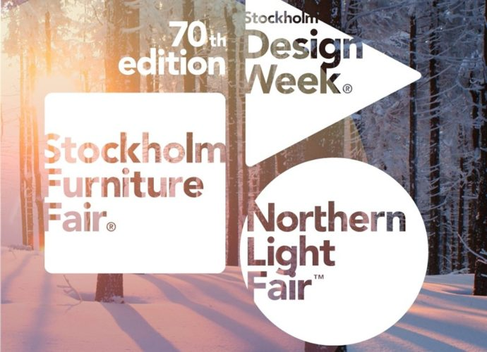 Stockholm Furniture and Light Fair 2020