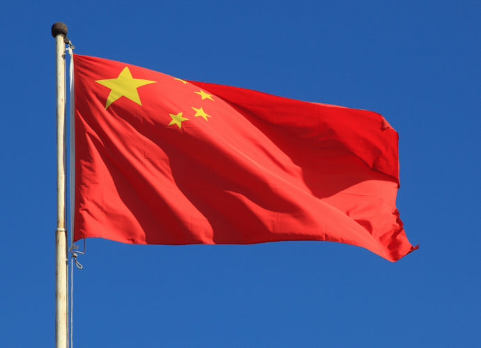 Trading with China: challenges and opportunities