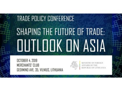 Shaping the Future of Trade: Outlook on Asia