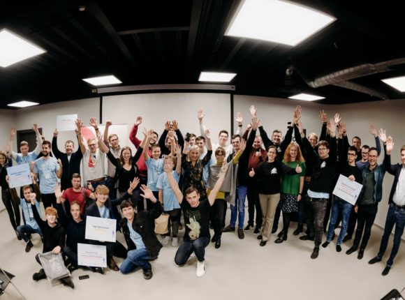 7 Innovative Products for Klaipėda Were Offered During the Open Data Hackathon