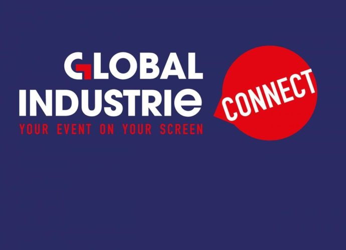 """""""Global Industrie Connect"""" virtualus renginys"""