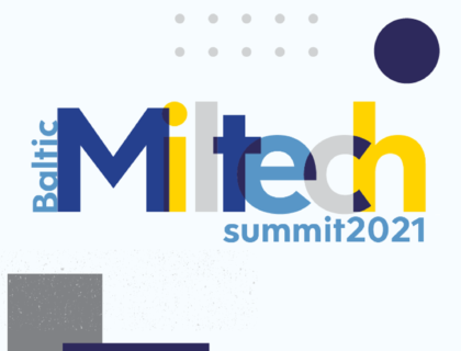 Baltic Miltech Summit 2021