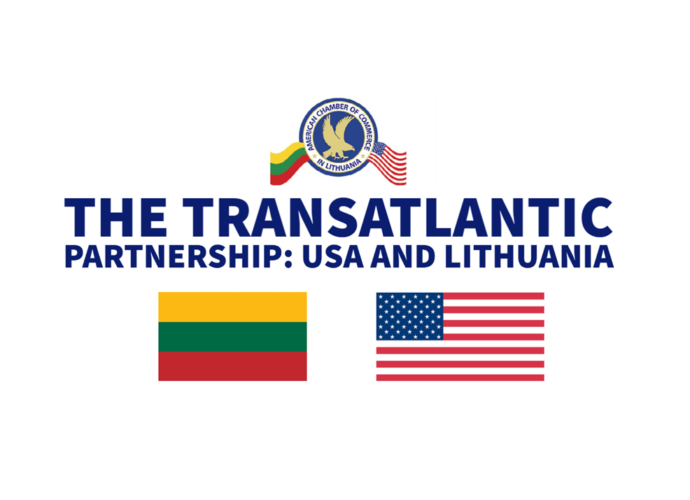 The Transatlantic Partnership Forum: USA & Lithuania