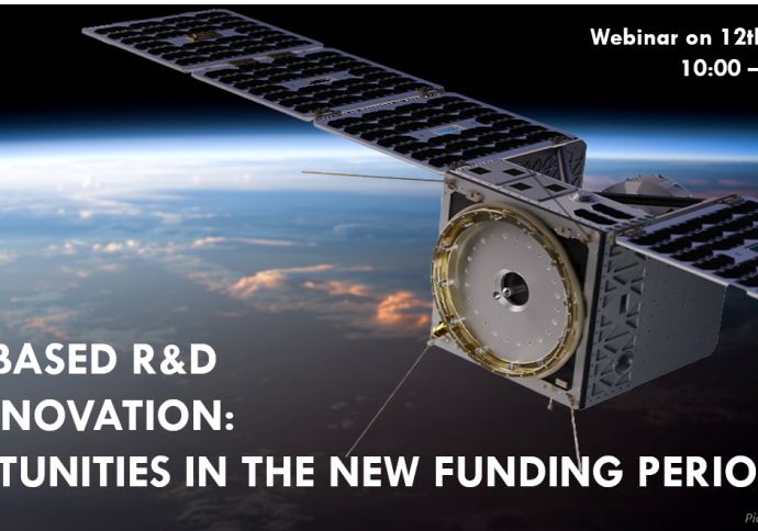 Space-based R&D and Innovation: Opportunities in the New Funding Period
