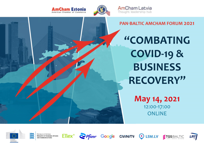 Combating COVID-19 and business discovery