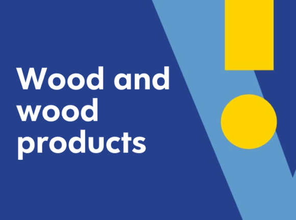 Wood and wood product manufacturing